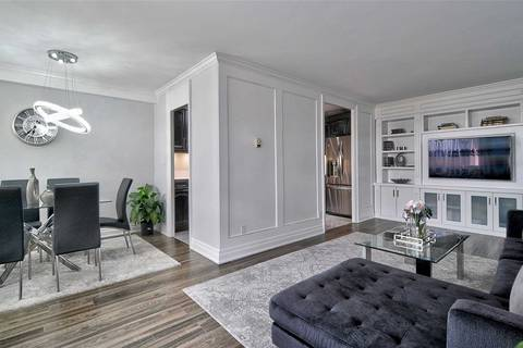 Condo for sale at 20 Gilder Dr Unit 801 Toronto Ontario - MLS: E4492218