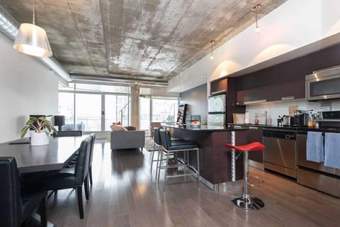 Apartment for rent at 20 Stewart St Unit 801 Toronto Ontario - MLS: C4665886