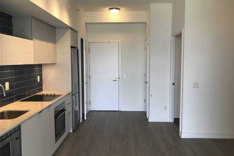 Apartment for rent at 20 Thomas Riley Rd Unit 801 Toronto Ontario - MLS: W4570130