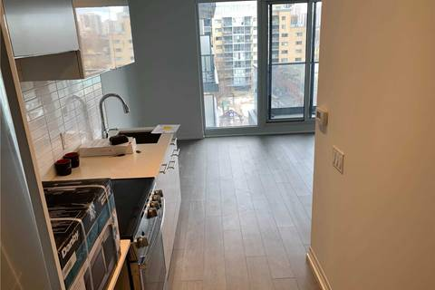 Apartment for rent at 200 Dundas St Unit 801 Toronto Ontario - MLS: C4700738