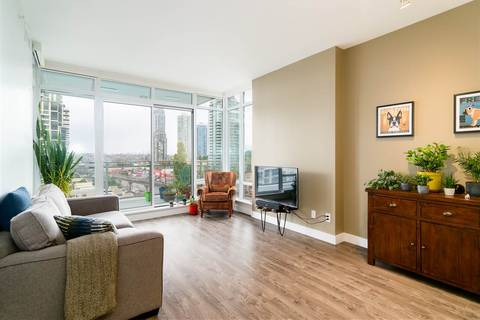 Condo for sale at 2008 Rosser Ave Unit 801 Burnaby British Columbia - MLS: R2447893