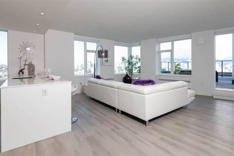 Condo for sale at 209 7th Ave E Unit 801 Vancouver British Columbia - MLS: R2334039