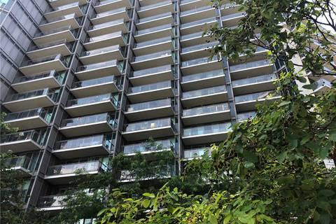 Apartment for rent at 2121 Lake Shore Blvd Unit 801 Toronto Ontario - MLS: W4519645