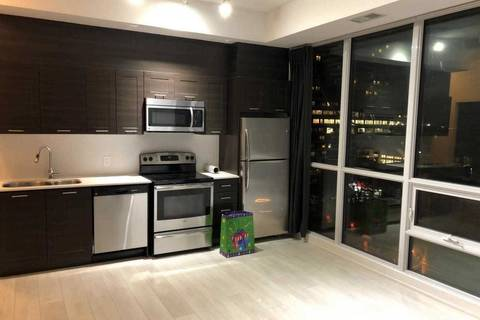 Apartment for rent at 2200 Lakeshore Blvd Unit 801 Toronto Ontario - MLS: W4603757