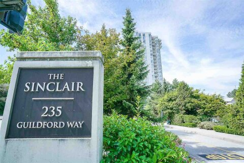 Condo for sale at 235 Guildford Wy Unit 801 Port Moody British Columbia - MLS: R2520981
