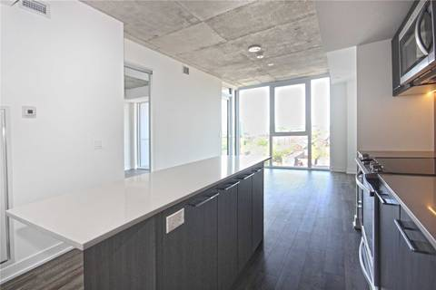 Apartment for rent at 25 Baseball Pl Unit 801 Toronto Ontario - MLS: E4488811