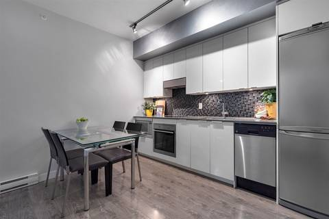 Condo for sale at 2788 Prince Edward St Unit 801 Vancouver British Columbia - MLS: R2387526