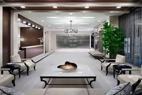 Apartment for rent at 28 Linden St Unit 801 Toronto Ontario - MLS: C4745487