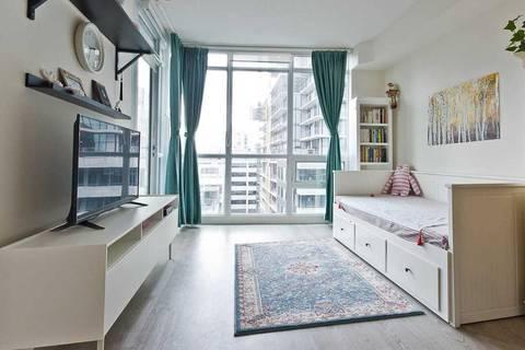 Apartment for rent at 30 Roehampton Ave Unit 801 Toronto Ontario - MLS: C4733551