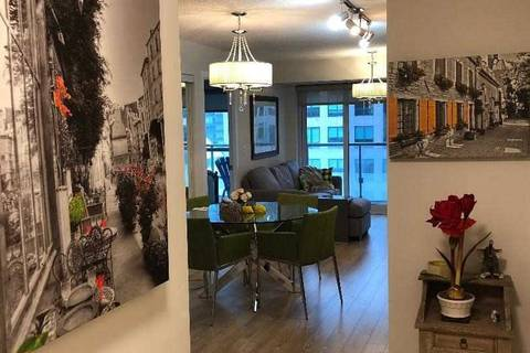 Apartment for rent at 300 Front St Unit 801 Toronto Ontario - MLS: C4487790