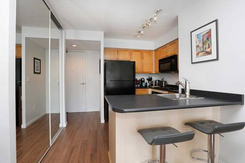 Condo for sale at 311 Richmond St Unit 801 Toronto Ontario - MLS: C4728044