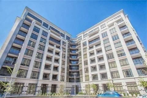 Condo for sale at 33 Clegg Rd Unit 801 Markham Ontario - MLS: N4408553