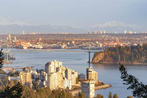 Condo for sale at 3355 Cypress Pl Unit 801 West Vancouver British Columbia - MLS: R2354328