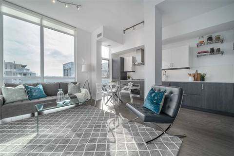 Condo for sale at 36 Howard Park Ave Unit 801 Toronto Ontario - MLS: W4731589