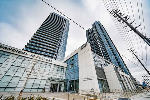 Condo for sale at 3700 Highway 7 Rd Unit 801 Vaughan Ontario - MLS: N4732030