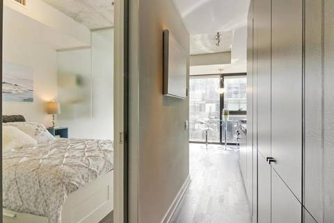 Apartment for rent at 38 Stewart St Unit 801 Toronto Ontario - MLS: C4672955
