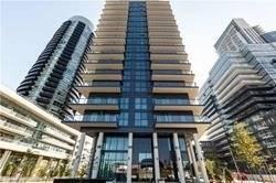 Apartment for rent at 39 Annie Craig Dr Unit 801 Toronto Ontario - MLS: W4670233