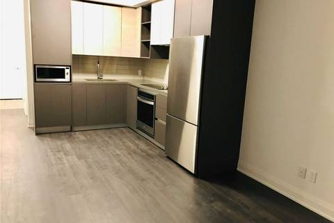 Apartment for rent at 398 Highway 7 Hy Unit 801 Richmond Hill Ontario - MLS: N4637908