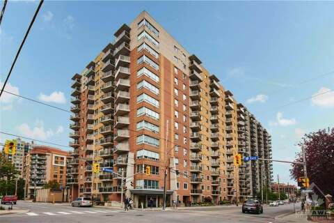 Condo for sale at 429 Somerset St Unit 801 Ottawa Ontario - MLS: 1210263