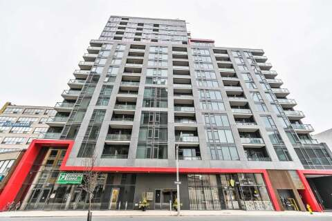 Apartment for rent at 435 Richmond St Unit 801 Toronto Ontario - MLS: C4853005