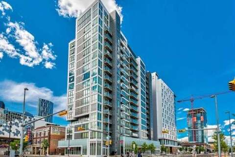 Condo for sale at 450 8 Ave Southeast Unit 801 Calgary Alberta - MLS: C4301759