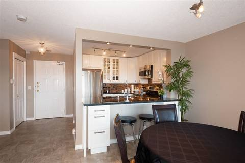 Condo for sale at 456 Moberly Rd Unit 801 Vancouver British Columbia - MLS: R2448349