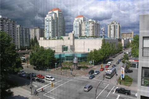 Condo for sale at 550 Eighth St Unit 801 New Westminster British Columbia - MLS: R2359301