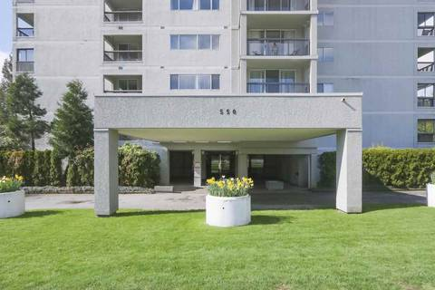 Condo for sale at 550 Eighth St Unit 801 New Westminster British Columbia - MLS: R2402744