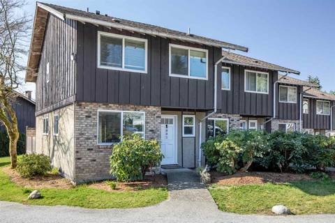Townhouse for sale at 555 28th St W Unit 801 North Vancouver British Columbia - MLS: R2448902