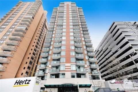 Condo for sale at 570 Laurier Ave Unit 801 Ottawa Ontario - MLS: 1222802