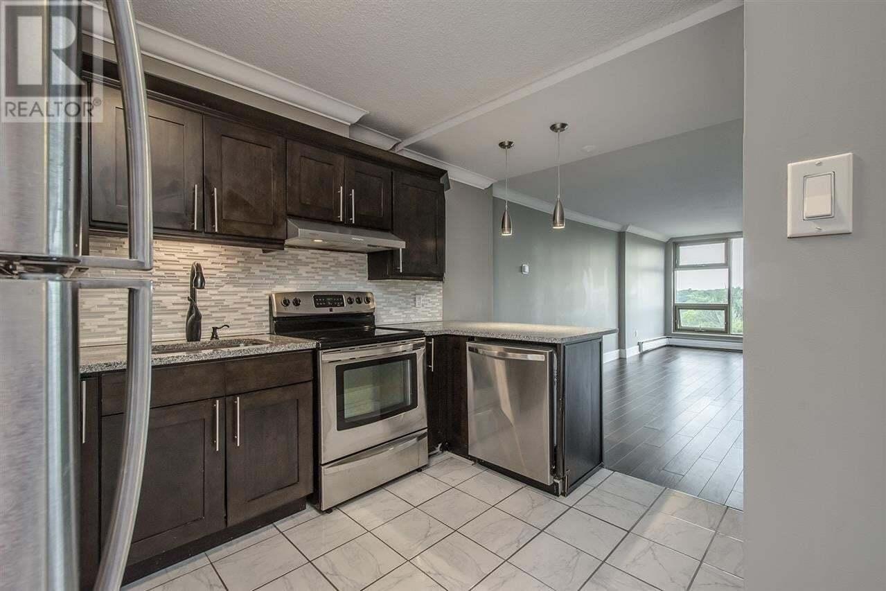 Condo for sale at 6369 Coburg Rd Unit 801 Halifax Nova Scotia - MLS: 202007539
