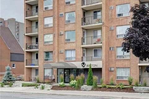 Condo for sale at 64 Benton St Unit 801 Kitchener Ontario - MLS: X4852683