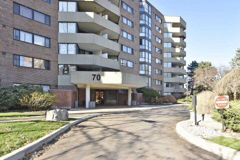 Condo for sale at 70 Baif Blvd Unit 801 Richmond Hill Ontario - MLS: N5065270