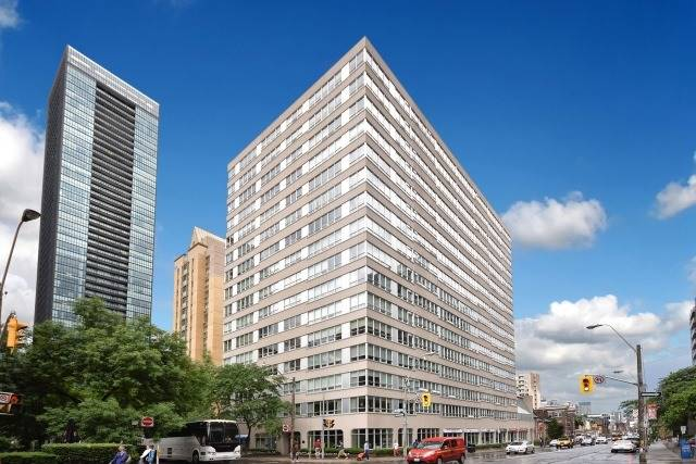 For Rent: 801 - 71 Charles Street, Toronto, ON | 2 Bed, 2 Bath Condo for $2,985. See 19 photos!