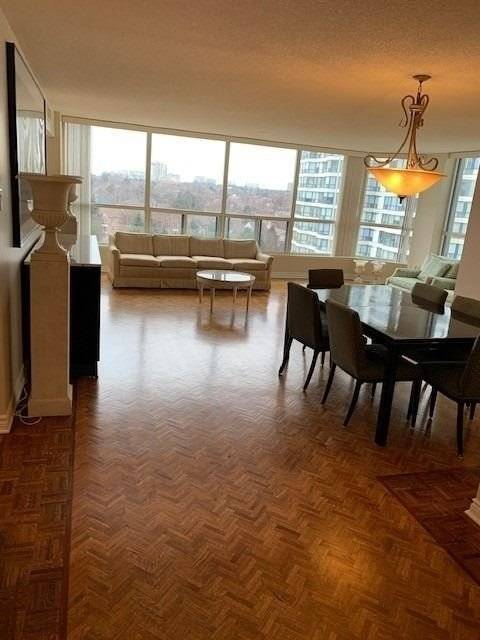Apartment for rent at 7300 Yonge St Unit 801 Vaughan Ontario - MLS: N4690586