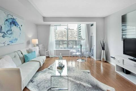 Condo for sale at 750 Bay St Unit 801 Toronto Ontario - MLS: C4732783