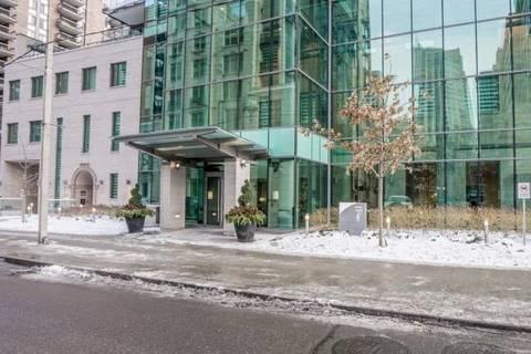 Apartment for rent at 77 Charles St Unit 801 Toronto Ontario - MLS: C4444506