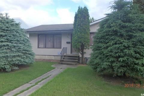 House for sale at 801 7th St E Prince Albert Saskatchewan - MLS: SK801682