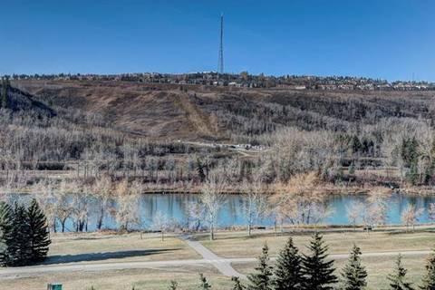 Condo for sale at 80 Point Mckay Cres Northwest Unit 801 Calgary Alberta - MLS: C4243310