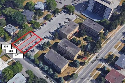 Residential property for sale at 801 Robinson St Burlington Ontario - MLS: W4476892