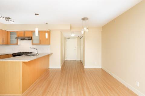 Condo for sale at 8068 Westminster Hy Unit 801 Richmond British Columbia - MLS: R2390997