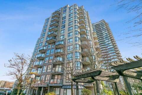 Condo for sale at 828 Agnes St Unit 801 New Westminster British Columbia - MLS: R2470538