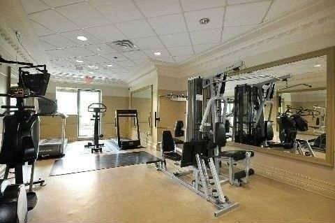 Apartment for rent at 880 Grandview Wy Unit 801 Toronto Ontario - MLS: C4455462