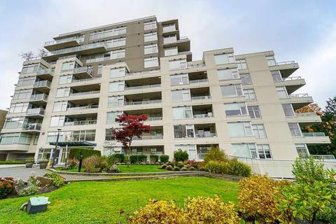 Condo for sale at 9288 University Cres Unit 801 Burnaby British Columbia - MLS: R2438969
