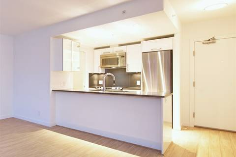 Condo for sale at 955 Hastings St E Unit 801 Vancouver British Columbia - MLS: R2346184