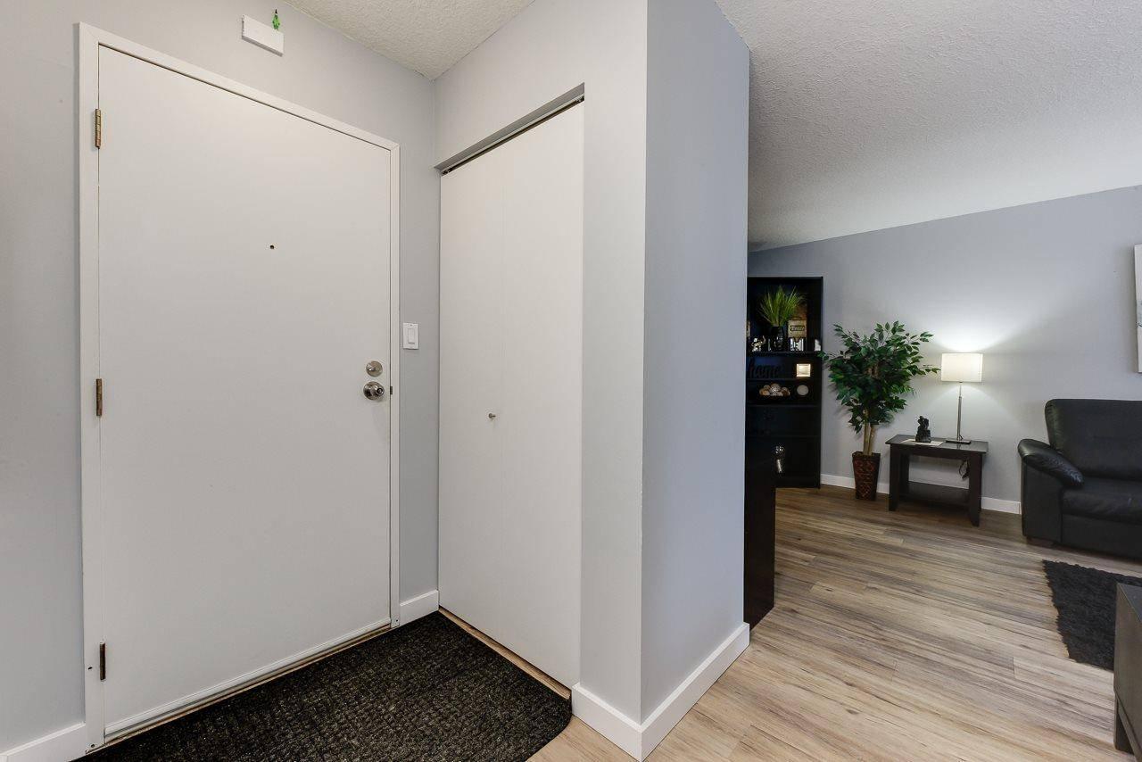 Condo for sale at 9909 104 St Nw Unit 801 Edmonton Alberta - MLS: E4184417