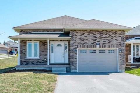 House for sale at 801 Bertrand Te Peterborough Ontario - MLS: 255822