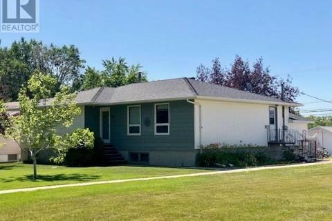 House for sale at 801 Centre St Shaunavon Saskatchewan - MLS: SK797742