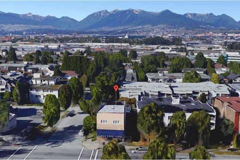 Home for sale at 801 Broadway  East Vancouver British Columbia - MLS: C8022370