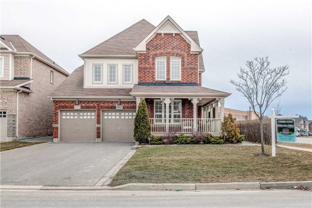 For Sale: 801 Fetchison Drive, Oshawa, ON | 4 Bed, 3 Bath House for $737,300. See 20 photos!